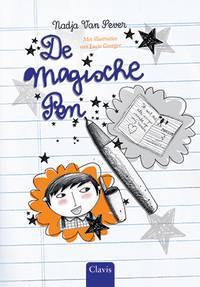 Cover De magische pen