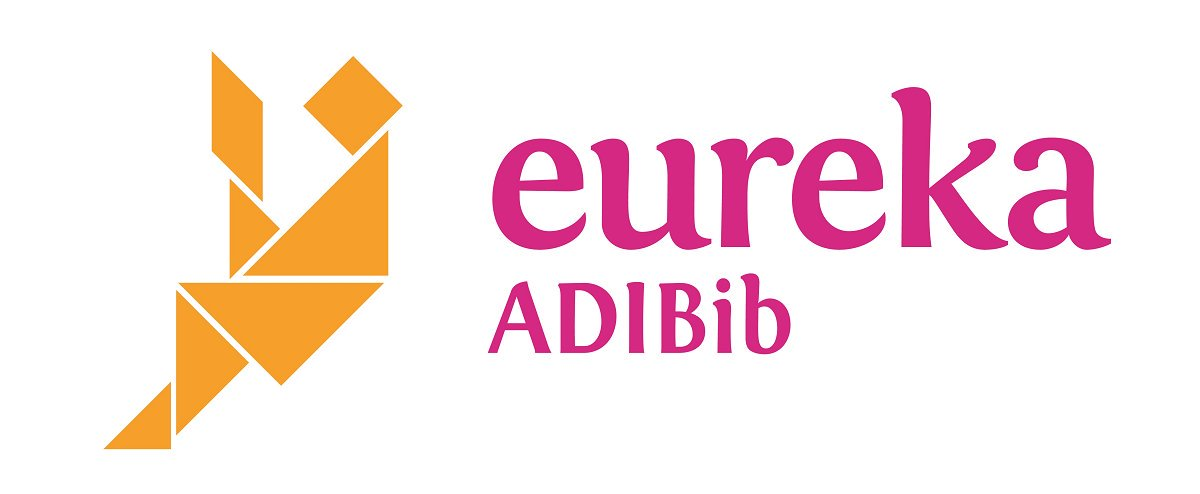 logo Eureka ADIBib